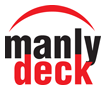 Manly Deck